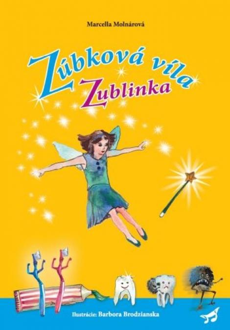 Zúbková víla Zublinka -