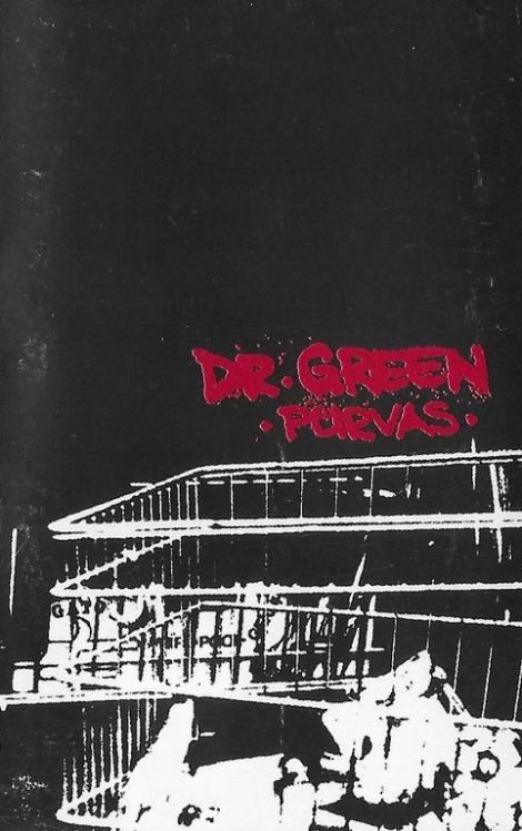 Dr. Green - Purvas (MC)