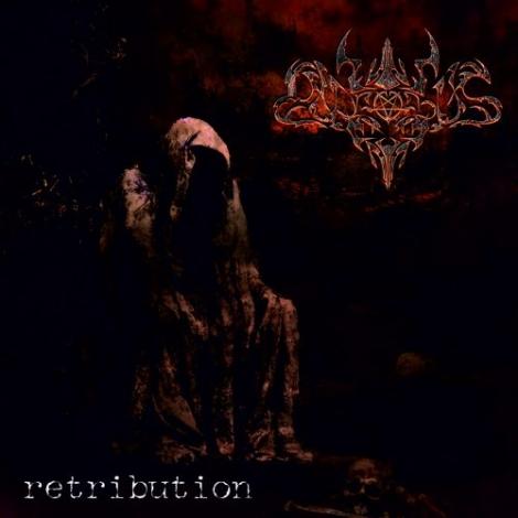 Inprobus - Retribution (CD)