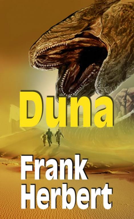 Duna - Duna (1.díl)