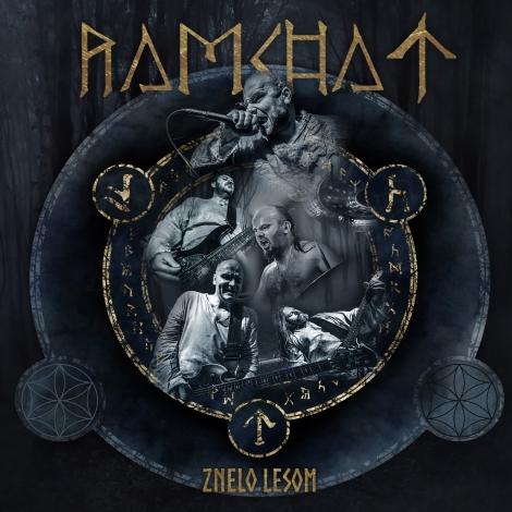 Ramchat - LP Znelo lesom (LP)