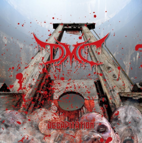 DMC - Decapitation (CD)