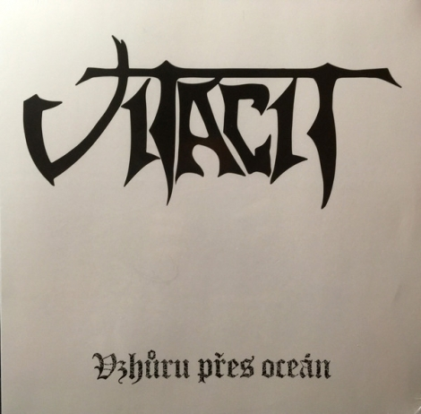 Vitacit - Vzhůru přes oceán (CD)
