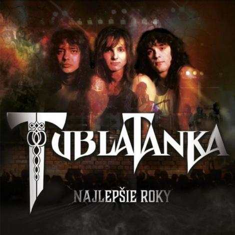 Tublatanka - Najlepšie roky (2 LP)