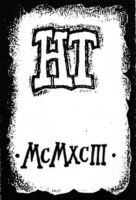HT - MCMXCIII
