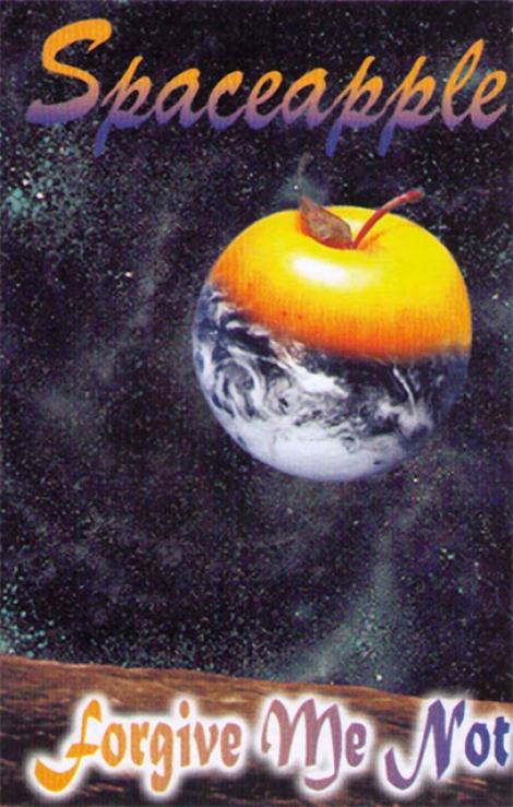 FORGIVE ME NOT - Spaceapple
