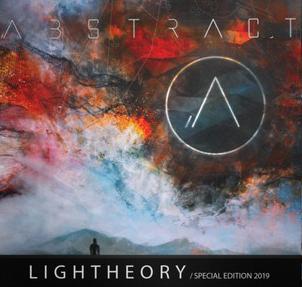 Abstract - Lightheory (Digipack)
