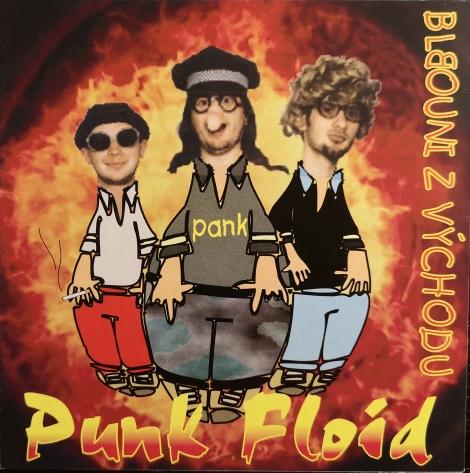 Punk Floid  - Punk Floid 
