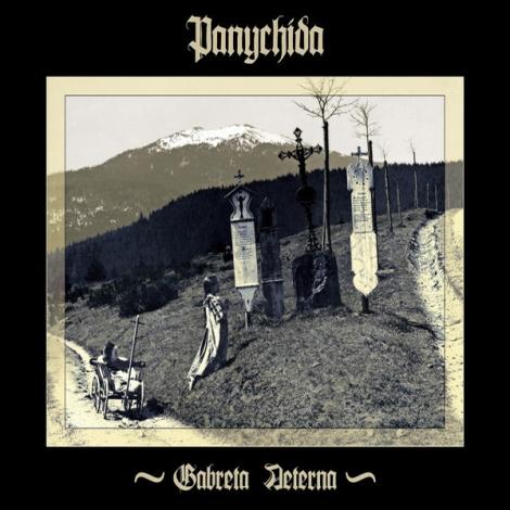 Panychida - Gabreta Aeterna (LP)