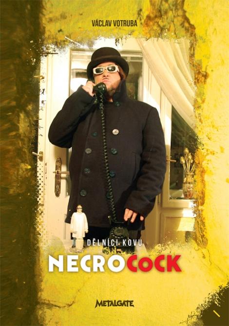Necrocock - Dělníci kovu