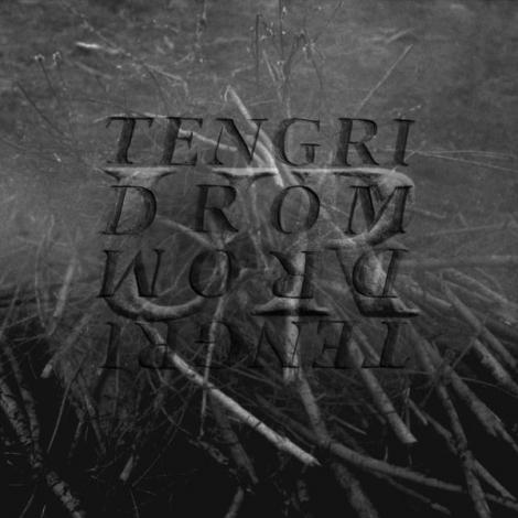 Drom / Tengri - Ur - (Split LP)