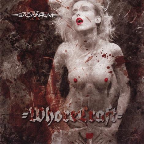 Isacaarum - Whorecraft (CD)