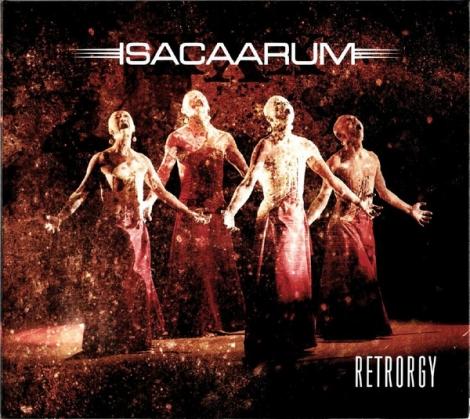 Isacaarum - Retrorgy (Digi CD)