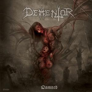Dementor - Damned (CD)