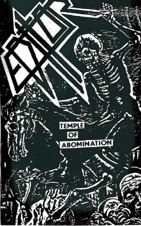 Editor - Temple of Abomination (MC)