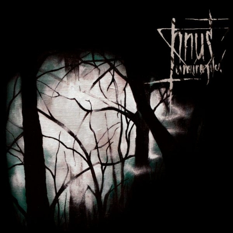 Hnus umírající - Hnus umírající (Digi CD)