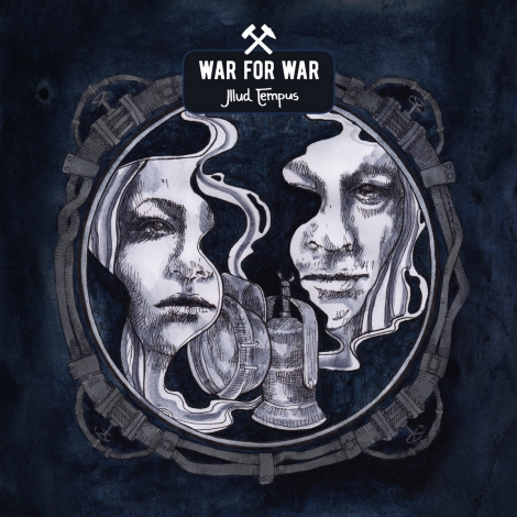 War For War - Illud Tempus (CD)
