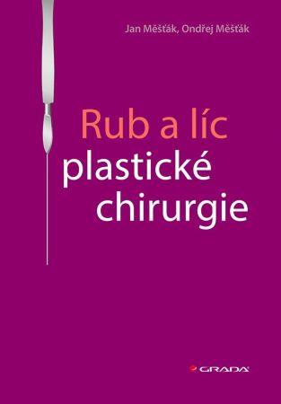 Rub a líc plastické chirurgie -