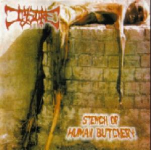 JIGSORE - Stench Of Human Butchery (7´)