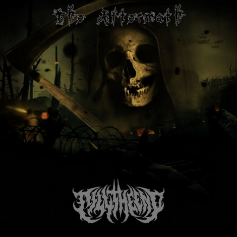 Till The End - The Aftermath (CD)