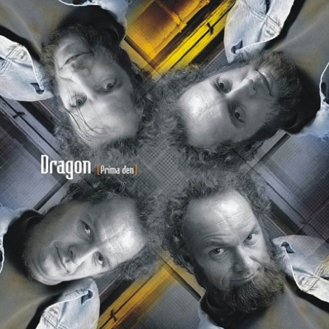 Dragon - Prima den (CD)