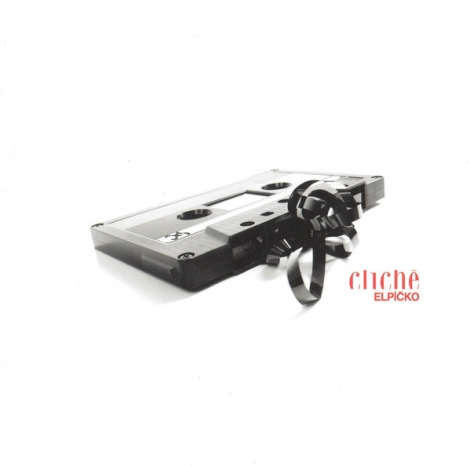 Cliché - Elpíčko (CD)