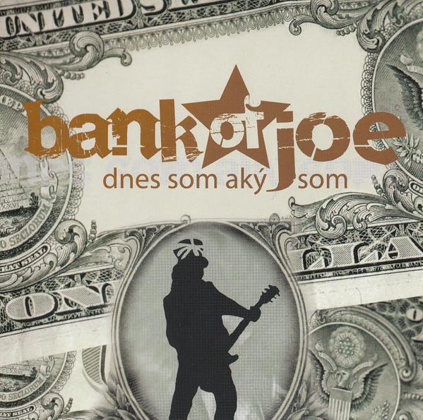 Bank of Joe - Bank of Joe