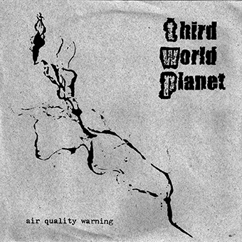 Third World Planet - Third World Planet