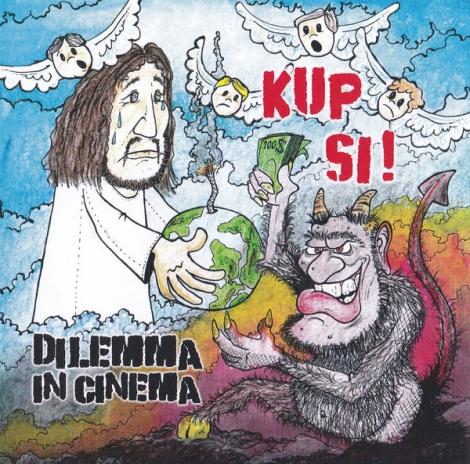 Dilemma In Cinema - Kup si! (CD)