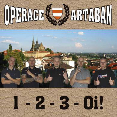 Operace Artaban - Operace Artaban