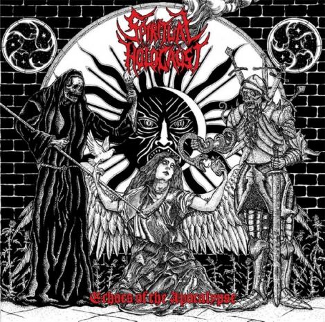 Spiritual Holocaust - Echoes Of The Apocalypse (CD)