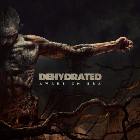 Dehydrated - Awake In Era (CD)