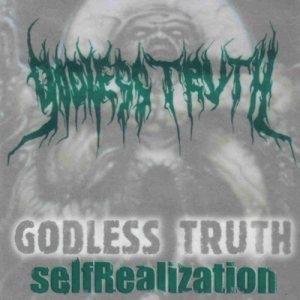 Godless Truth - selfRealization (CD)