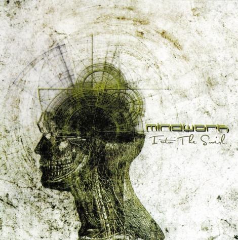 Mindwork - Into The Swirl (CD)