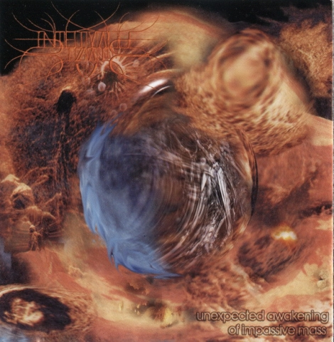 Intervalle Bizzare / Malignancy - Unexpected Awakening Of Impassive Mass / Fraility Of The Human Condition (CD)