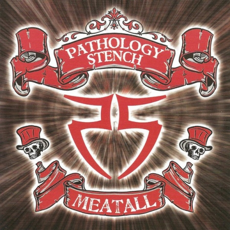 Pathology Stench - Meatall (CD)