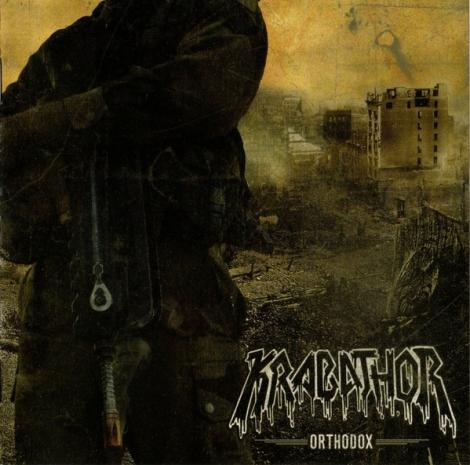 Krabathor - Orthodox / Mortal Memories (CD)