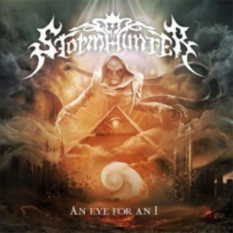 Stormhunter - An Eye For An I (LP)