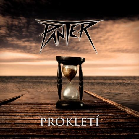 Panter - Prokletí (CD)