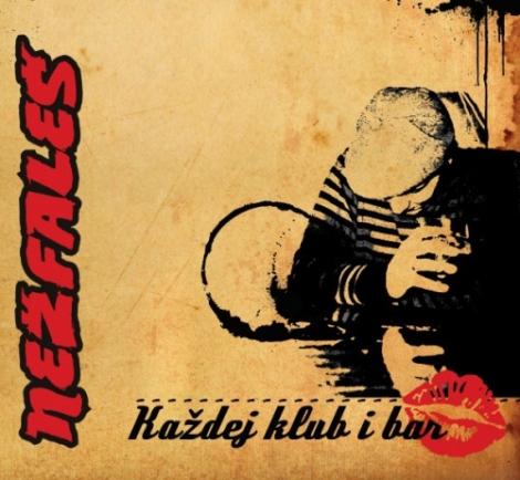 Nežfaleš - Každej klub i bar (LP)