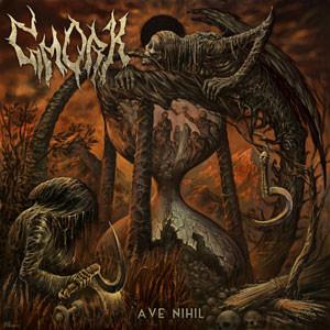 Gmork - Ave Nihil (CD)