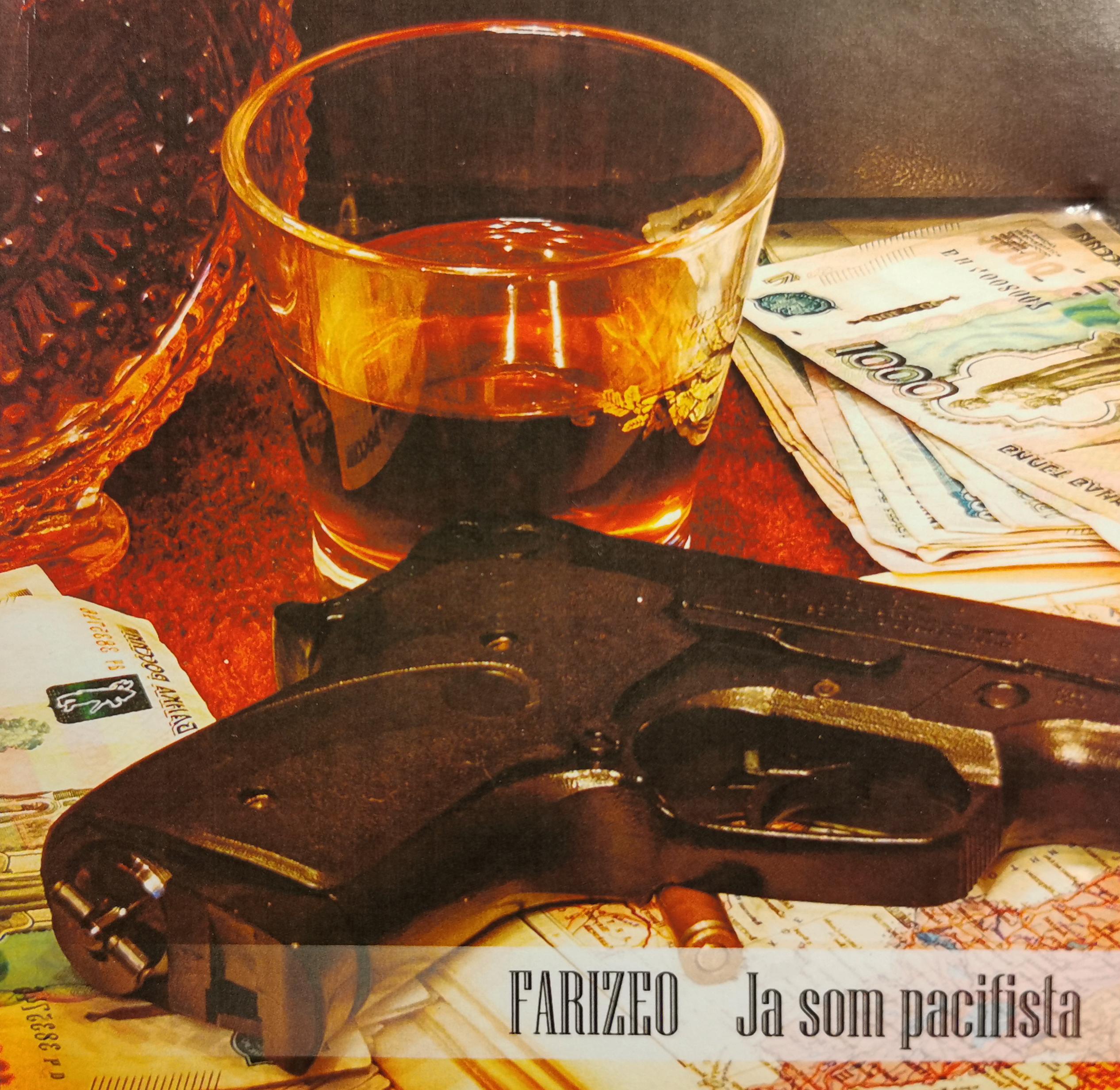 Farizeo - Farizeo