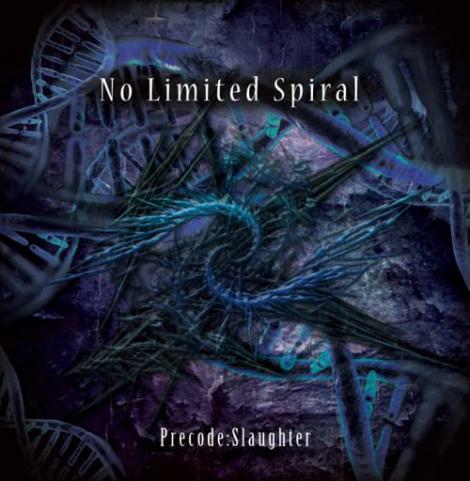 No Limited Spiral - Precode: Slaughter (CD)