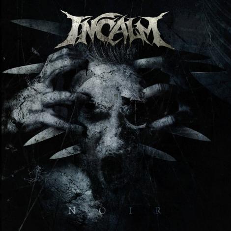Incalm - Noir (CD)