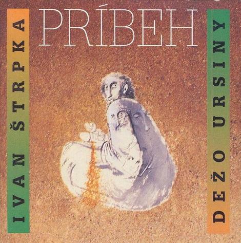 Ursiny Dežo & Štrpka Ivan - Momentky & Príbeh (Digipack Dvoj CD)