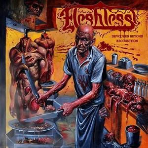 Fleshless - Fleshless
