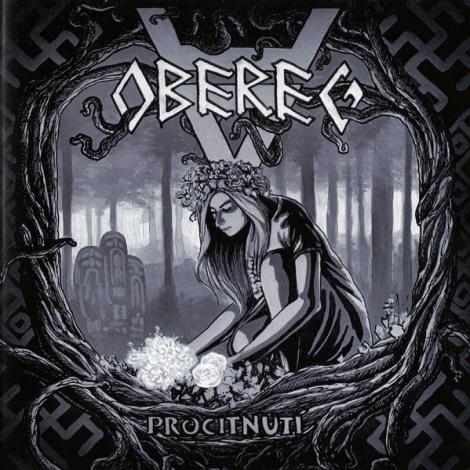 Obereg - Procitnutí (CD)