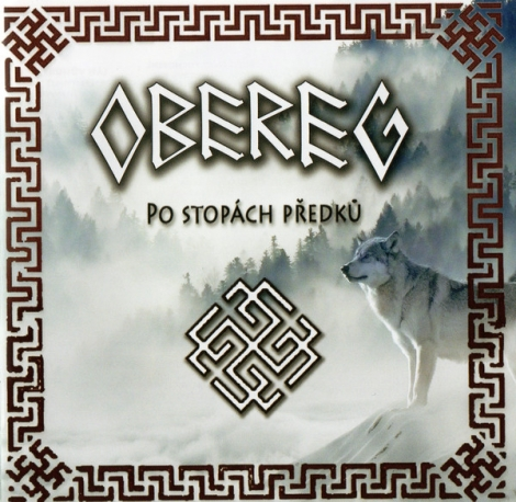 Obereg - Po stopách předků (CD)