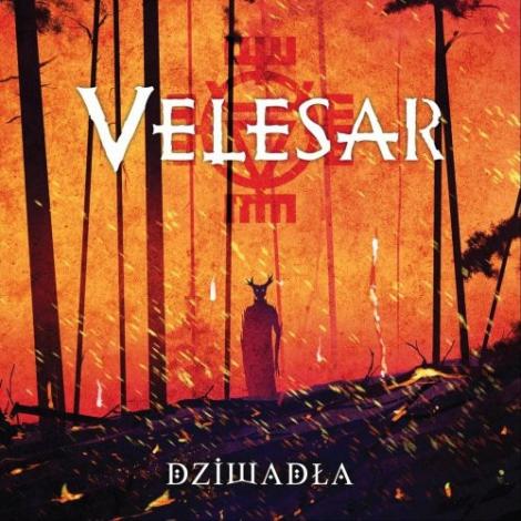 Velesar - Dziwadla (CD)