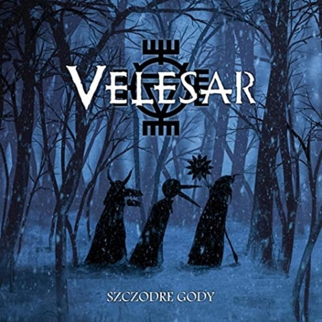 Velesar - Szczodre Gody (CD)